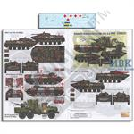 Ukrainian AFV´s Pt 9 BMD1,MT-LB, ZIL-131