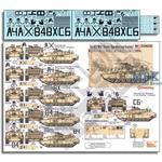 3rd ACR M1A2 Abrams OIF