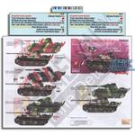 Generic WWII Type Set A + B  Wehrmacht 46