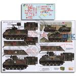 "1/5th Inf. M113s & M132 ""Zippo"" in Vietnam"