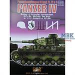 GD, 18. PzAbt, 11. PD, DR Panzer IVs (F1/F2/G)