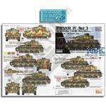 LAH Panzer IV Ausf. J 1944-45 Part 2
