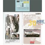 LSSAH Sd.Kfz. 251/6 Ausf C in Kharkov