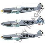 Legion Condor Bf 109E  1/32 Limited