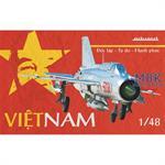 Vietnam (MiG-21PFM) 1/48