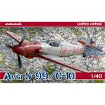 Avia S-99 / C-10 1/48 - Limited Edition -
