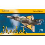 Shachak - Mirage III CJ in IAF Service 1/48