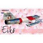 Eikó -  F-104J in Japanese service  LIMITED 1/48