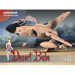 """Tornado GR.1""""Desert Babe"""" LIMITED  1/48"""