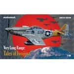 VERY LONG RANGE: Tales of Iwojima (P-51D)