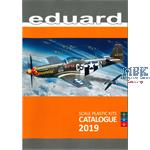 Eduard Katalog 2019