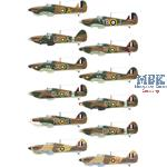 HURRISTORY  1/72   -  Limited Edition -