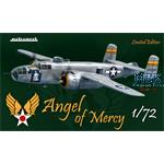ANGEL OF MERCY - Limited Edition