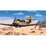 Messerschmitt Bf-108 (1:32)