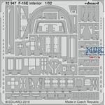 F-15E interior 1/32