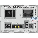 Douglas A-26C Invader rear interior 1/32