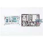 Mikoyan MiG-21R SPACE 1/48 -3D Decals + PE