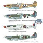 Spitfire Mk.IXc late  1/144