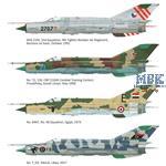 MiG-21MF Super 44 Edition  1/144