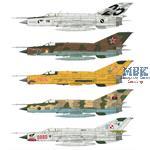 Mikoyan MiG-21bis  Super 44 Edition  1/144