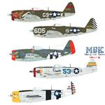 P-47D Bubbletop 1/144