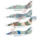 A-4E 1/144