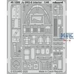 BF110D INTERIOR 1/48