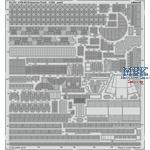 CVN-65 Enterprise pt.5 1/350
