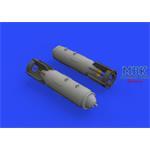 FAB-500 M54 Bombs 1/48