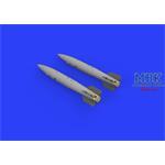 B43-1 Nuclear Weapon w/ SC43-4/-7 1/48