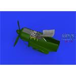 Fw 190A-8 fuselage guns 1/48