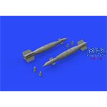 PAVE Way I Mk 83 Hi Speed Thermally Protected 1/48