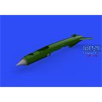 Mikoyan MiG-21 F.O.D. 1/48