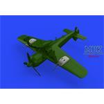 Focke-Wulf Fw-190A-5/U12 gun pods 1/72