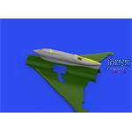 R-V pod for MiG-21 1/72