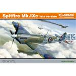 Spitfire Mk.IX late version