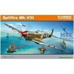 Spitfire Mk. VIII - Profipack- 1/72