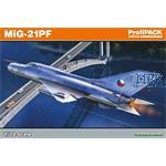 Mikoyan MiG-21PF  -Profipack- 1/72
