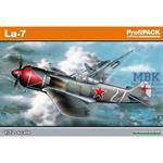Lavochkin La-7   1/72