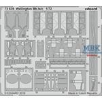 Wellington Mk.Ia/c   1/72