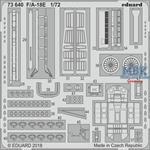 Boeing F/A-18E Hornet 1/72