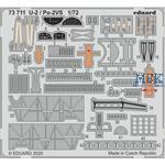 U-2/PO-2VS   1/72    ICM