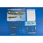 Avia Bk-534 Graf Zeppelin  -Weekend Edition-