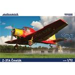 Z-37A Cmelák  - Weekend Edition -