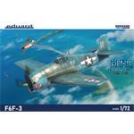 Grumman F6F-3 Hellcat  1/72  - Weekend Edition -