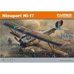 Nieuport Ni-17 PROFIPACK