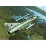 Mirage IIIC 1/48 -ProfiPACK-