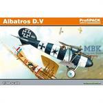 Albatros D.V - Profipack -