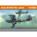 Avia B-534 III Serie (Reedition)