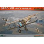 Spad XIII early 1/48    -Profi Pack-
